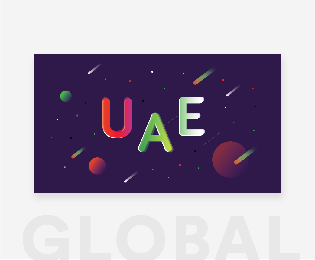 Global Gradients